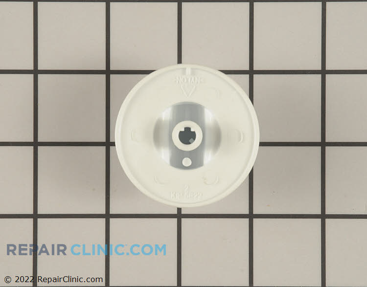 Knob RO-4000-02 Alternate Product View