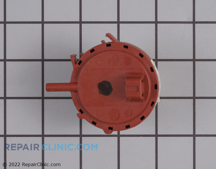Pressure Switch 134844501       Alternate Product View