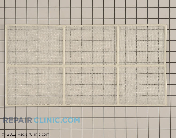 Air Filter 5304459092 Alternate Product View