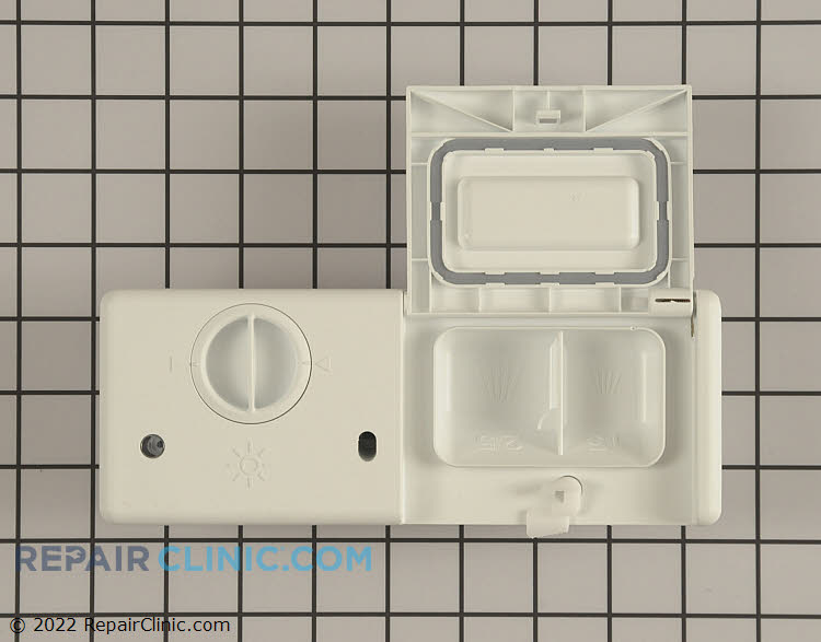 Detergent Dispenser 5304460911 Alternate Product View