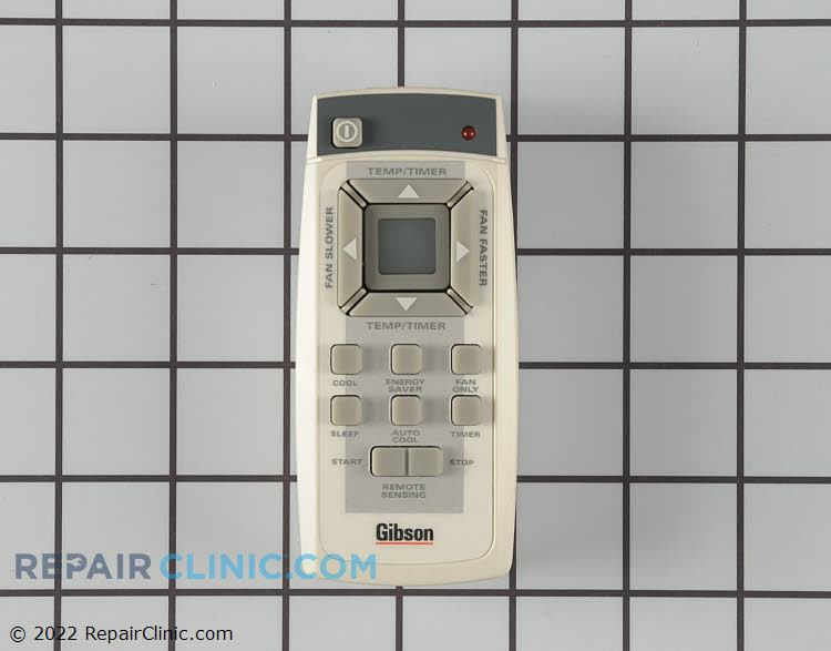 Remote Control 5304461351 Alternate Product View