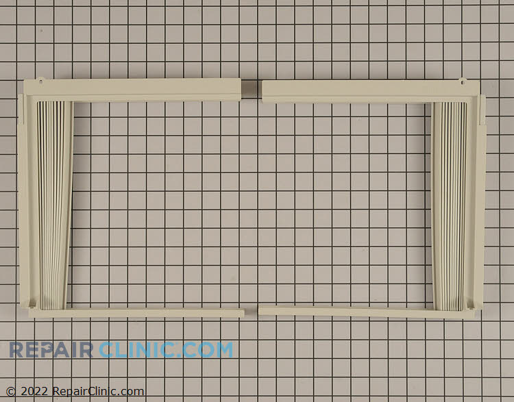 Window Side Curtain and Frame 5304460172 Alternate Product View
