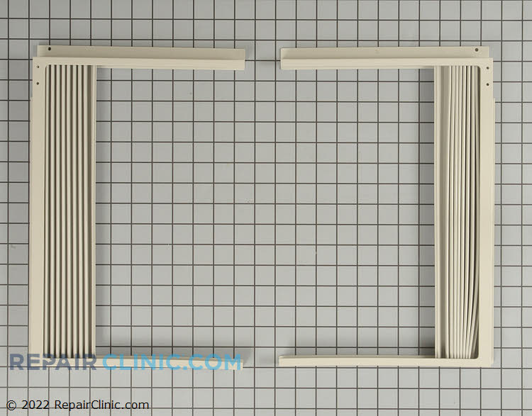 Window Side Curtain and Frame 5304460174 Alternate Product View