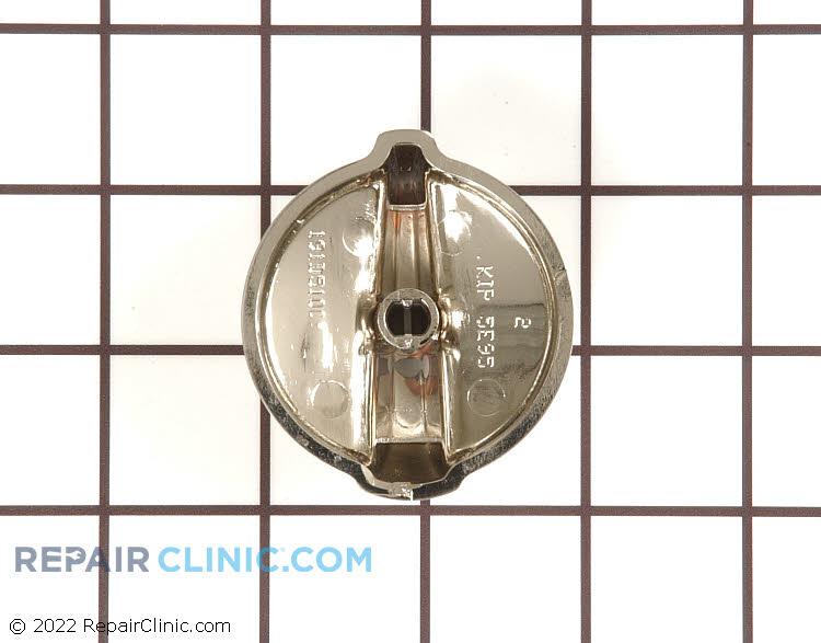 Knob WB03T10271      Alternate Product View