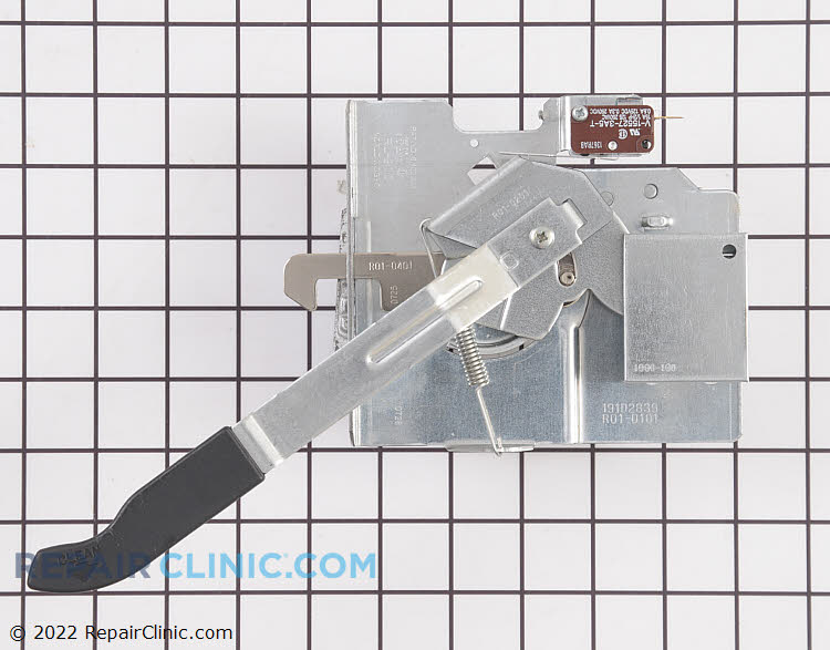 Door Latch WB14T10039 Alternate Product View