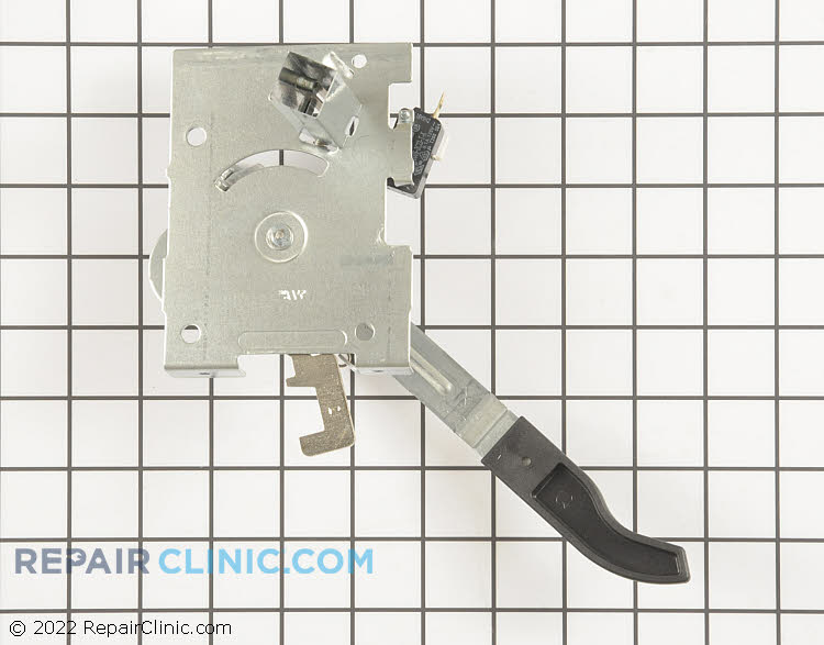 Door Latch WB14T10053 Alternate Product View
