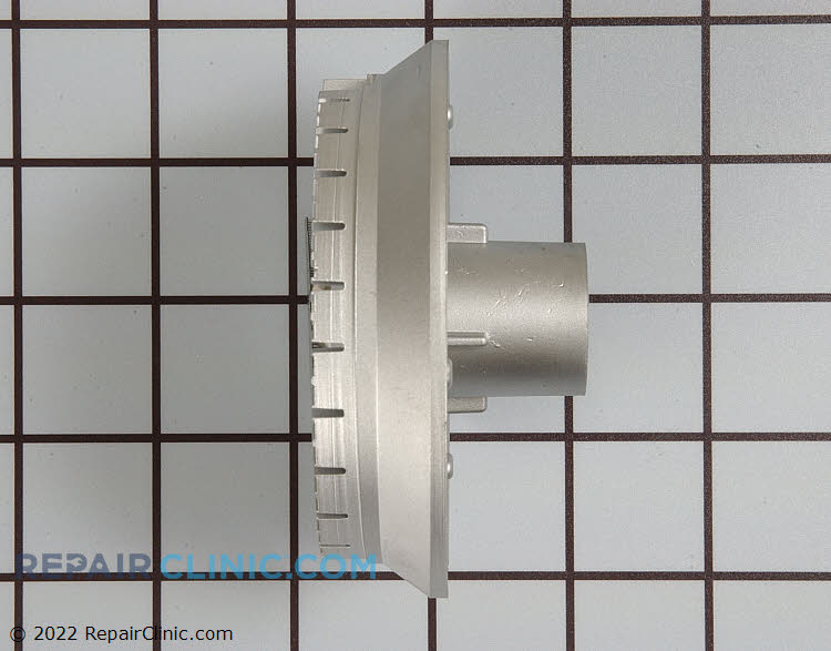 Surface Burner Base WB16T10046 Alternate Product View