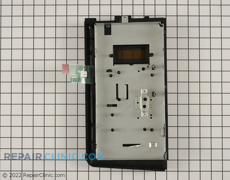 Touchpad and Control Panel WB07X11035 Alternate Product View