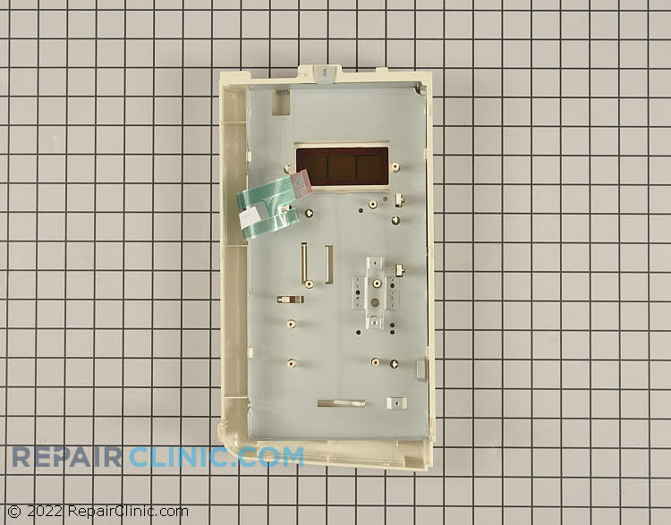 Touchpad and Control Panel WB07X11042 Alternate Product View