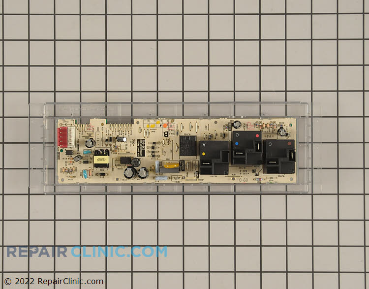 Oven Control Board WB27K10358 Alternate Product View