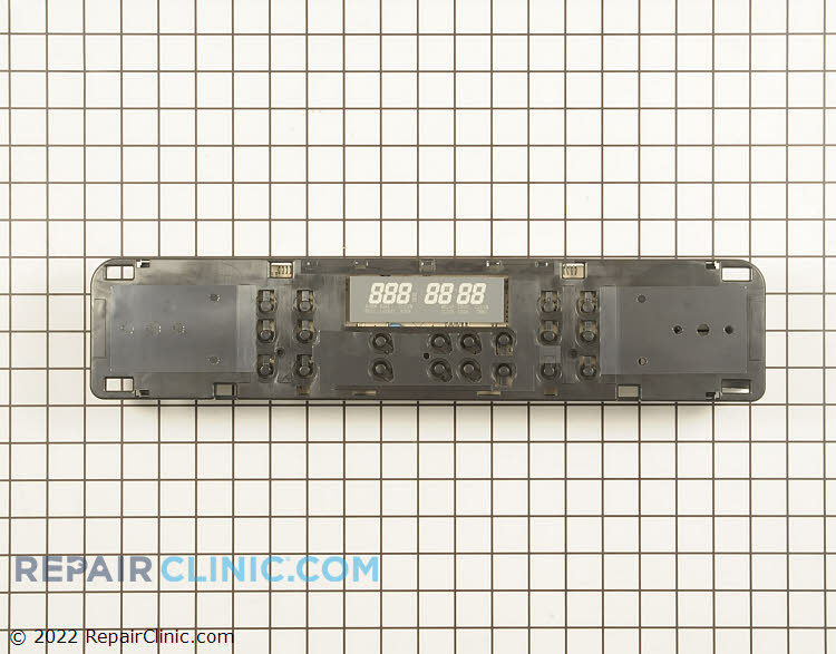Oven Control Board WB27T10911 Alternate Product View