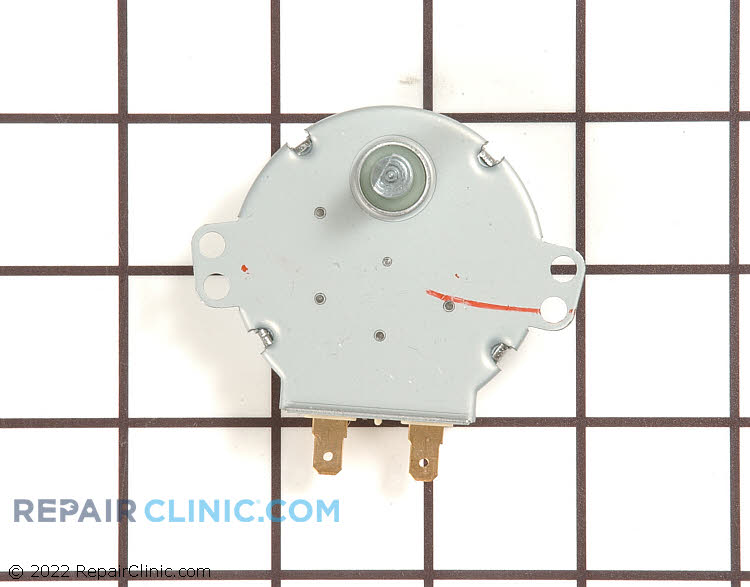Turntable Motor WB26X10208      Alternate Product View