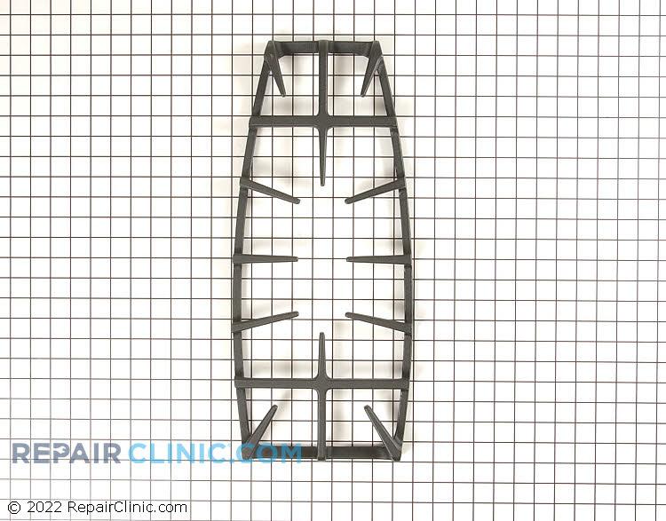 Range Stove Oven Burner Grate Wb31k10189 Fast Shipping