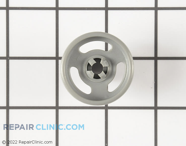 Dishrack Roller WD12X10231 Alternate Product View