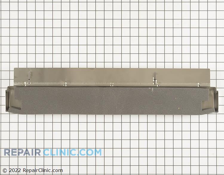 Toe Kick Plate WD27X10218 Alternate Product View