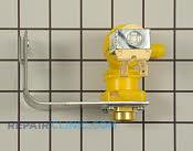 Water Inlet Valve - Part # 2309993 Mfg Part # WD15X10014