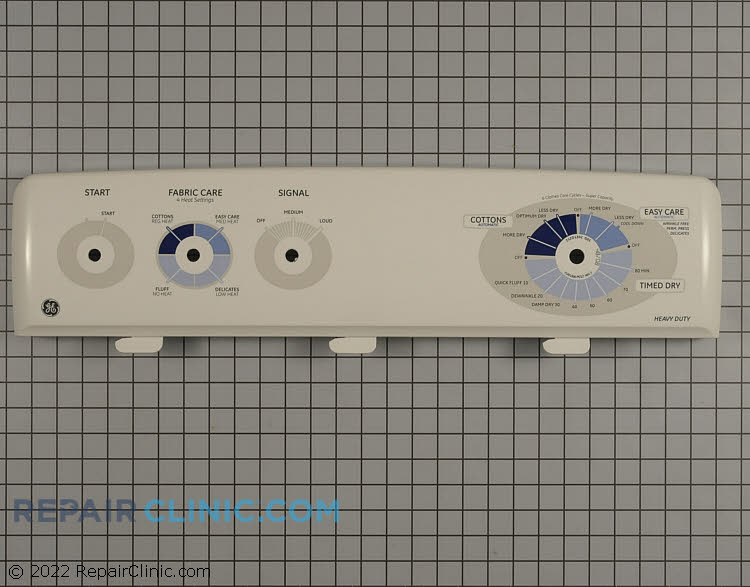Control Panel WE19M1489       Alternate Product View
