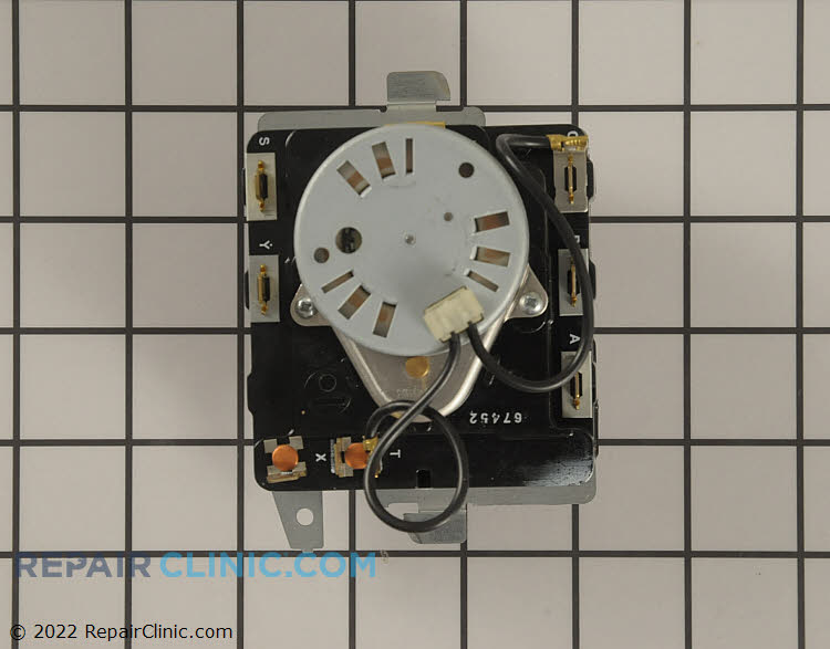 Timer WE4M353 Alternate Product View