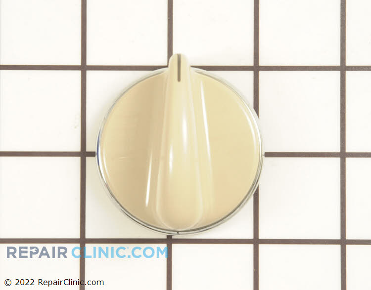Control Knob WH01X10318      Alternate Product View