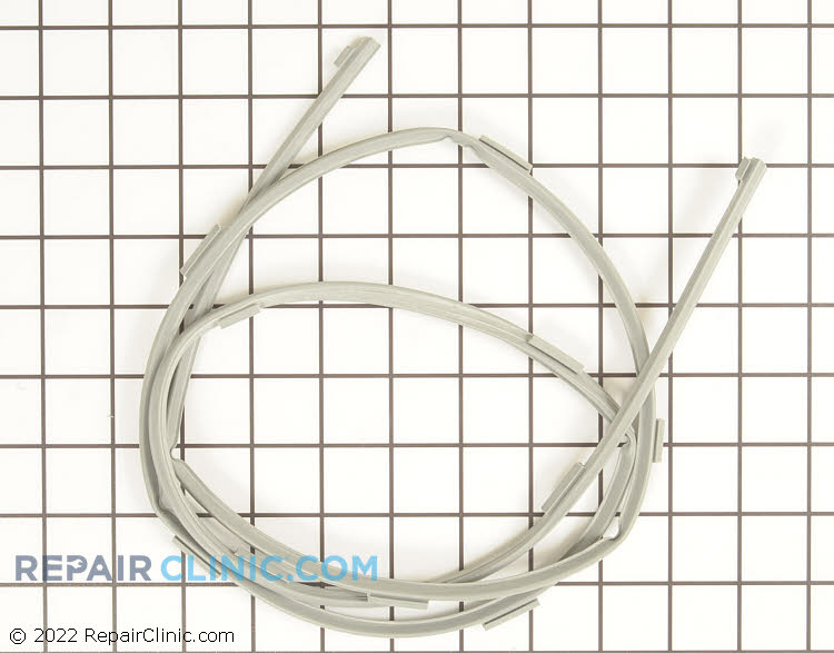 Door Seal WE9M19 Alternate Product View