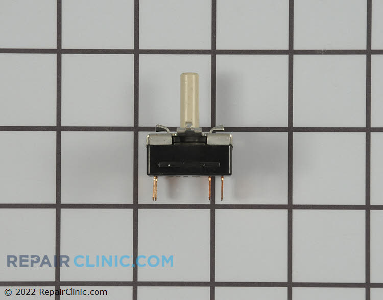Rotary Switch WH12X10461      Alternate Product View