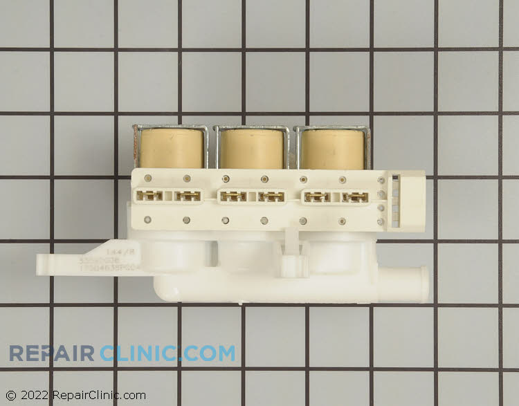Water Inlet Valve WH13X10026      Alternate Product View