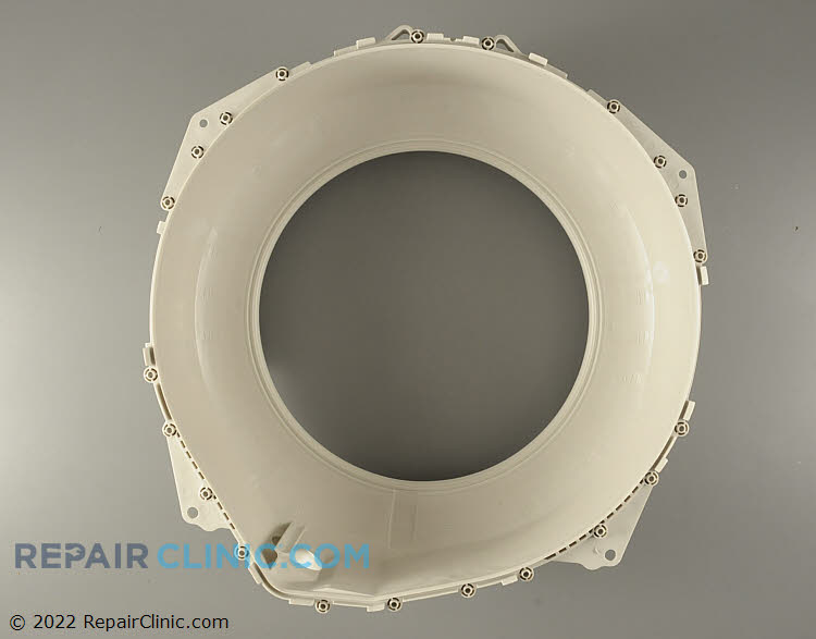 Drum & Tub WH45X10076 Alternate Product View