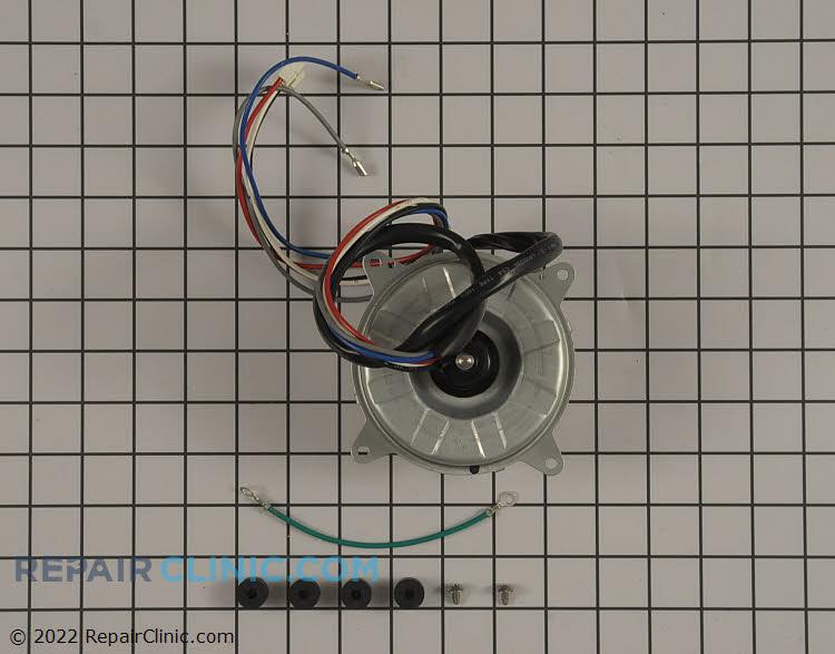 Fan Motor WP94X10231 Alternate Product View
