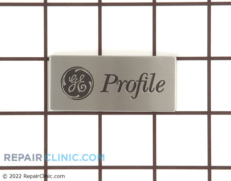 Nameplate WR04X10161      Alternate Product View