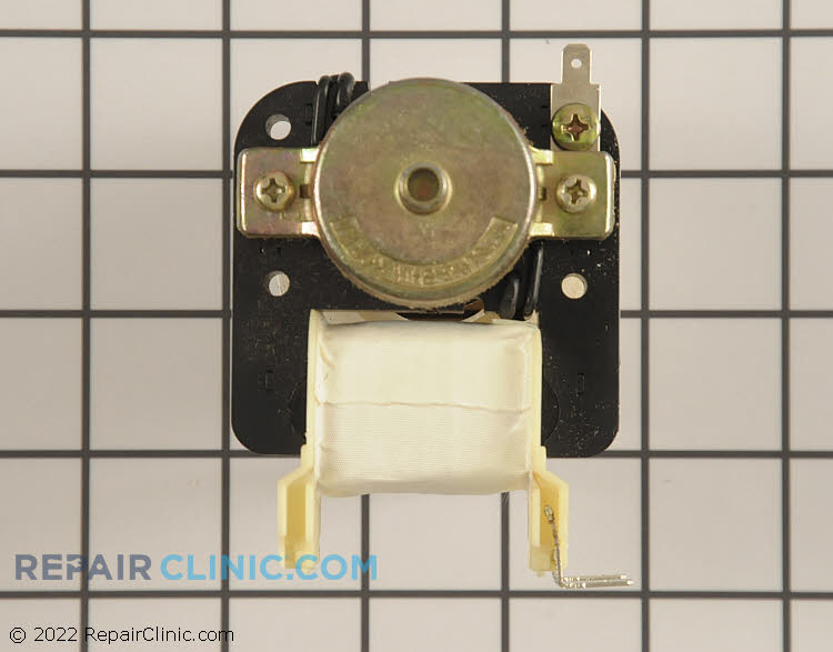 Evaporator fan motor wr60x10203 for Evaporator fan motor troubleshooting