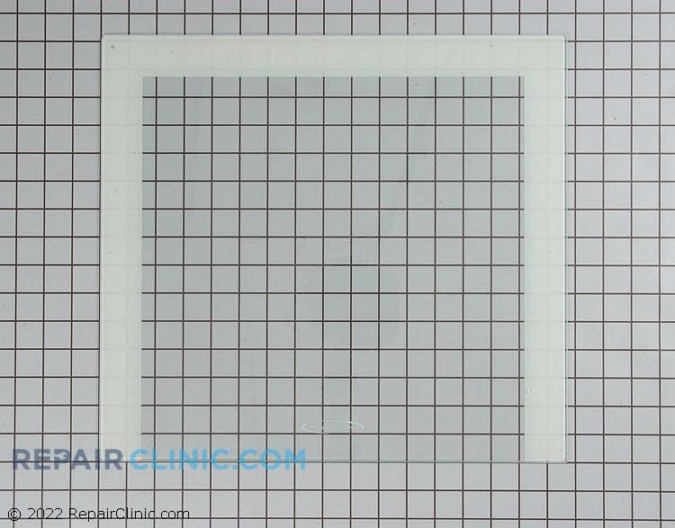 Glass Shelf WR32X10594      Alternate Product View
