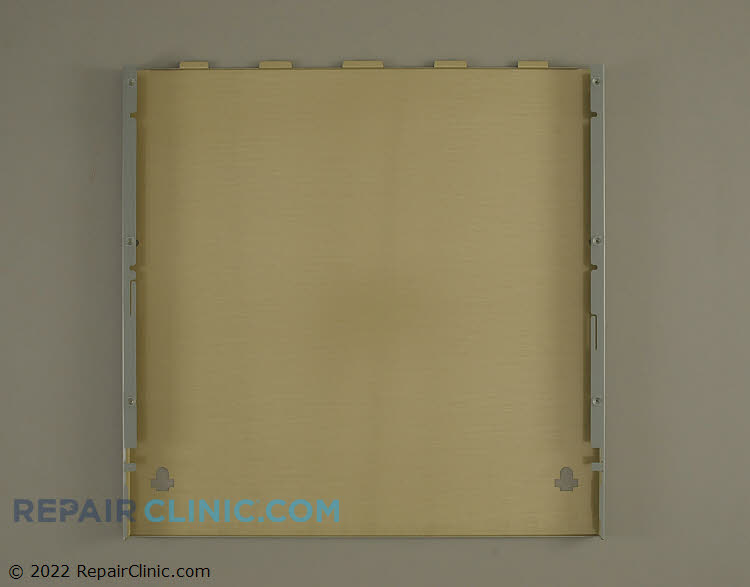 Outer Door Panel 00476668 Alternate Product View