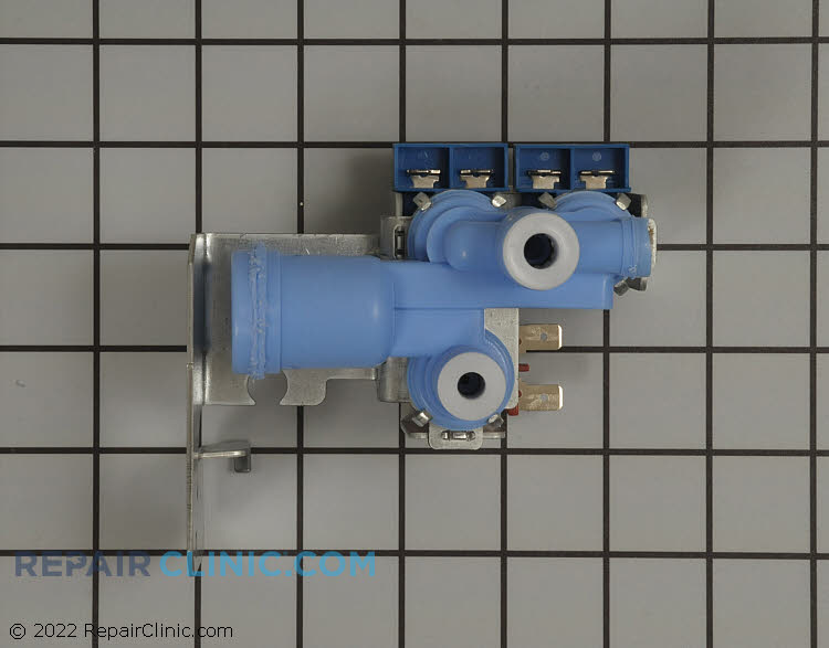 Water Inlet Valve WR57X10070      Alternate Product View