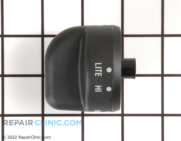 Control Knob WPW10078400 Alternate Product View