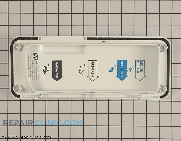 Dispenser Lid 3523ER1001C     Alternate Product View