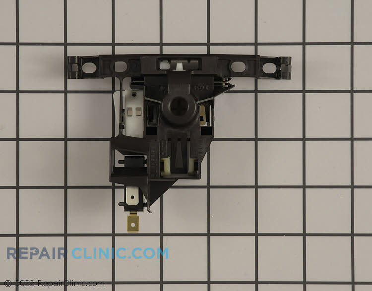 Door Latch WPW10404412 Alternate Product View