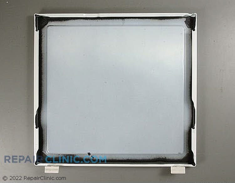 Top Panel 3457ER1006C Alternate Product View
