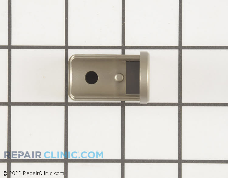 Handle End Cap 3806ED3008E Alternate Product View