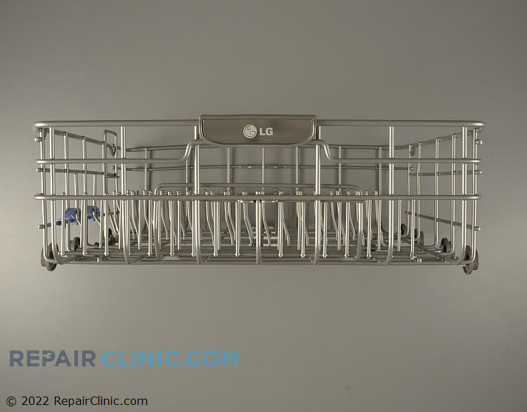Lower Dishrack Assembly 3751DD1001A Alternate Product View