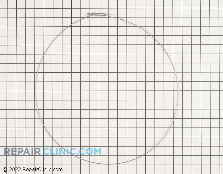Boot Seal Retaining Ring 4861ER2001E Alternate Product View