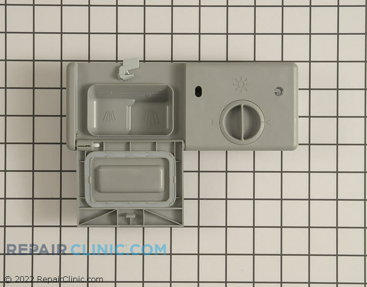Detergent Dispenser 4924FD2123E Alternate Product View