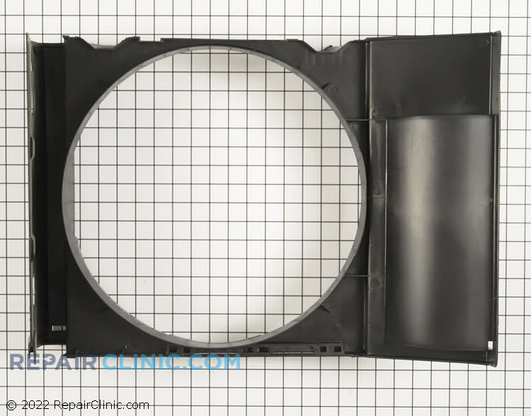Blower Housing 4998AR1597A Alternate Product View