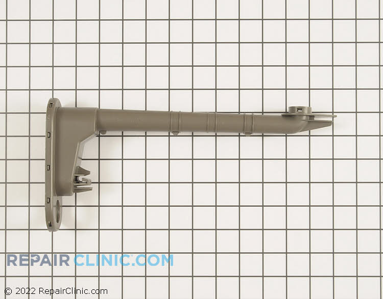 Center Wash Arm Support 4975DD1002A     Alternate Product View