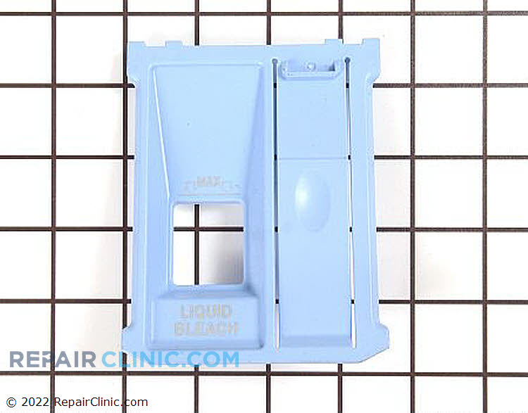 Detergent Container 5006ER3018A     Alternate Product View