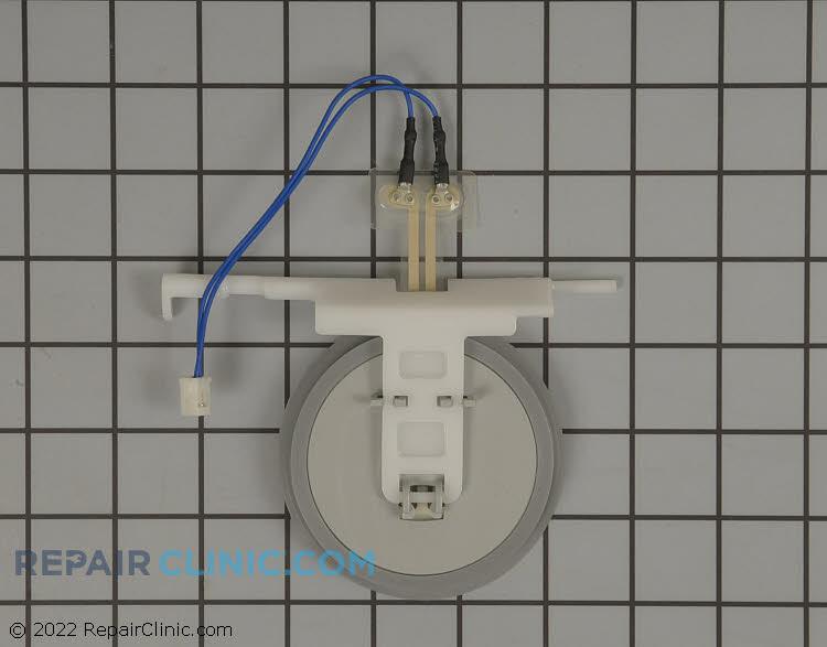 Dispenser Door 5007JA3006R Alternate Product View