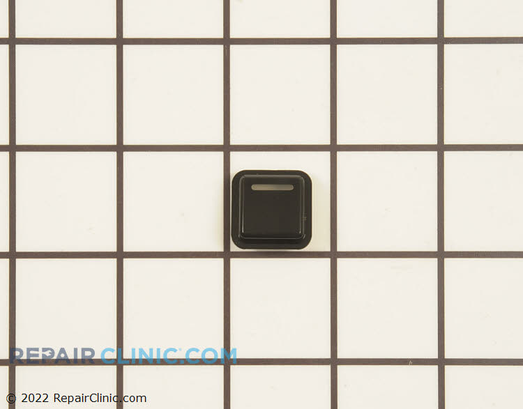 Knob, Dial & Button 5020ED3008D Alternate Product View