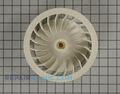 Blower Wheel - Part # 1268176 Mfg Part # 5835EL1002A