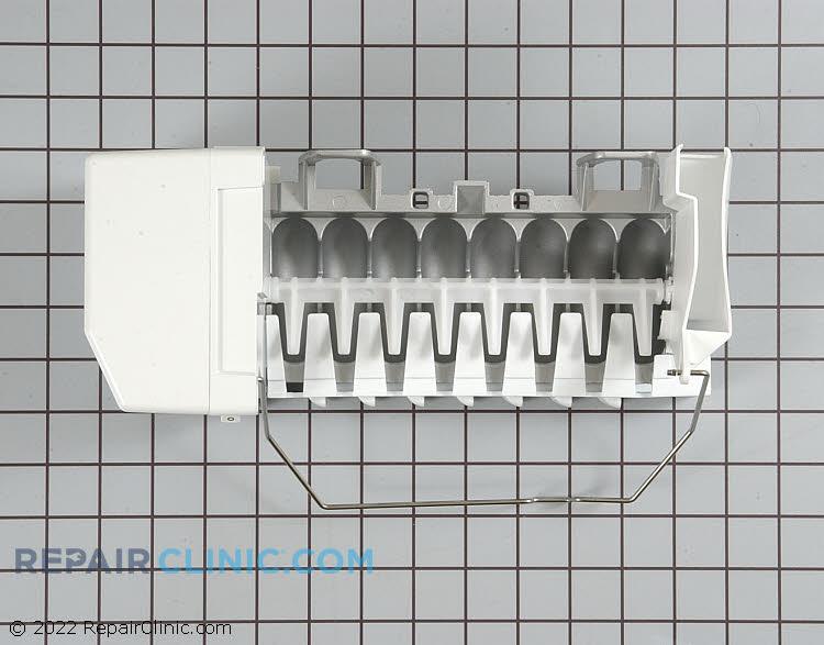 Ice Maker Assembly 5989JA0002G     Alternate Product View