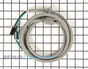 Power Cord - Part # 1268213 Mfg Part # 6411ER1005B