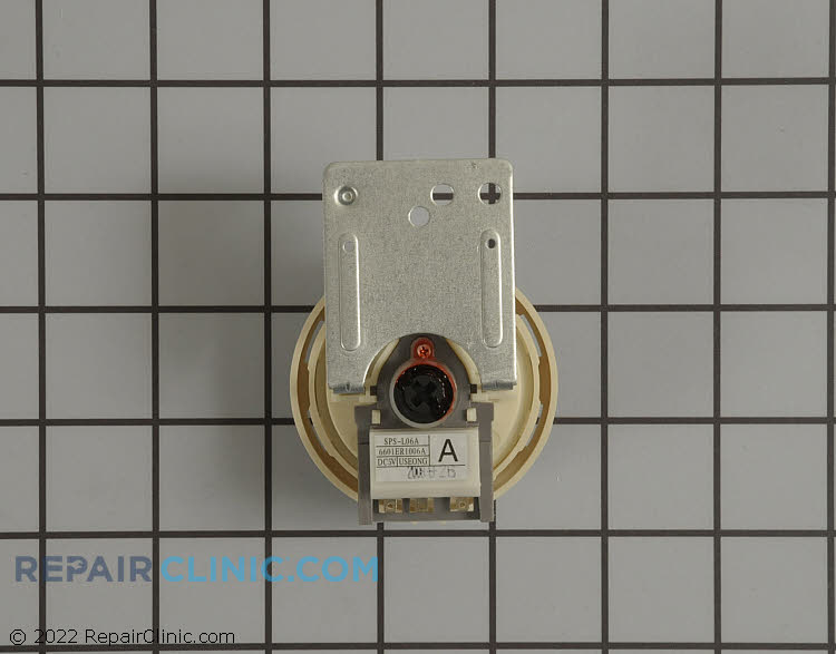 Pressure Switch 6601ER1006A     Alternate Product View